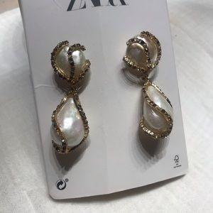 ☀️2/30$☀️Zara earring needs